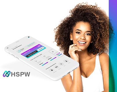 Plataforma HSPW