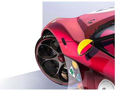 Alfa Romeo - Scaglione