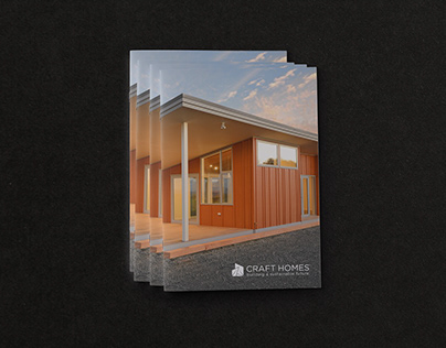 Craft Homes Introduction Pack