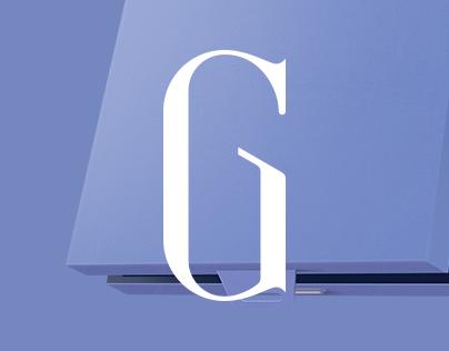 Genesis Jewelcraft - Identity