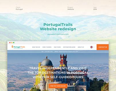 Portugal Trails