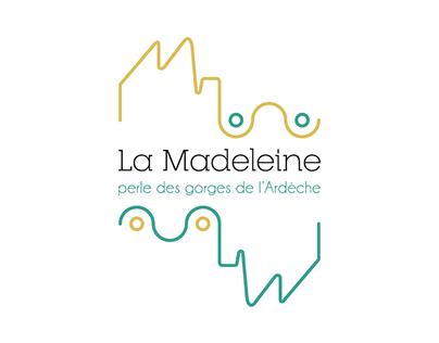 La Madeleine, perle des gorges de l'Ardèche
