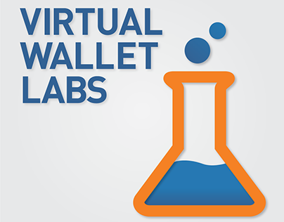 PNC Virtual Wallet Danger Day Design on Behance