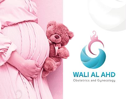 Wali Al Ahd Logo