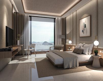 Concept - Resort Hotel @Bali