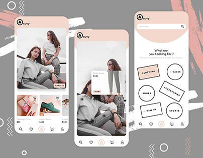 LookBook App
