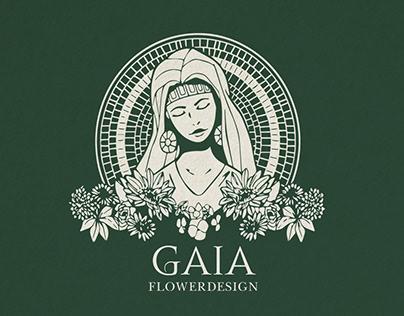 Gaia Flower Design