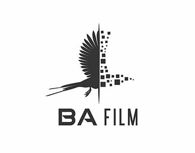 Logo for BA