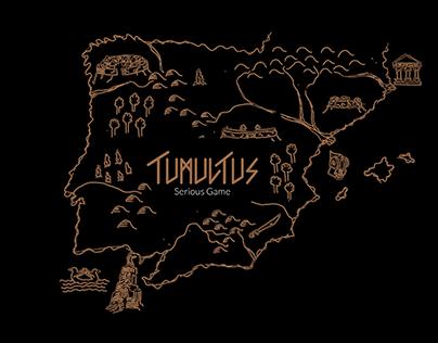 Tumultus. Serious Game Design