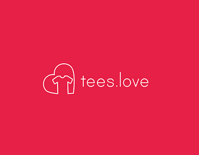 tees.love logo