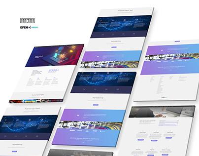Efendi Reklam Web Site Design