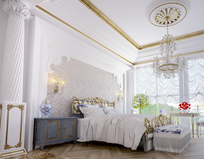 Bedroom Classic Design