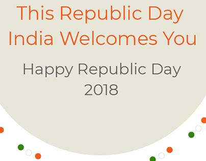 Republic Day-2018