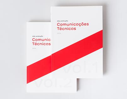 Comunicações Técnicas