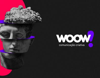 woow! Comunicação Criativa