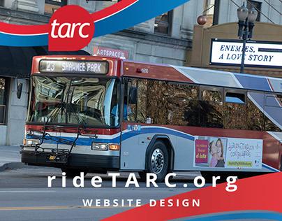 Transit Authority of River City - rideTARC.org