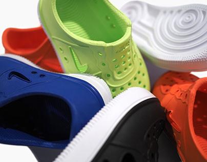 Nike Foam Force 1