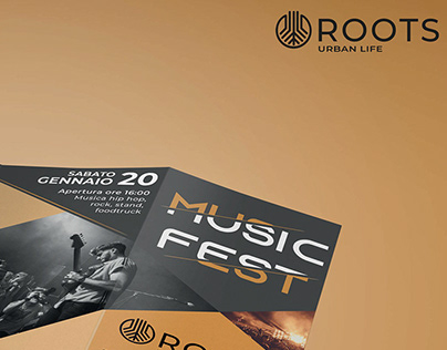 Brochure of Roots