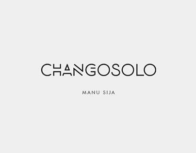 CHANGOSOLO Manu Sija