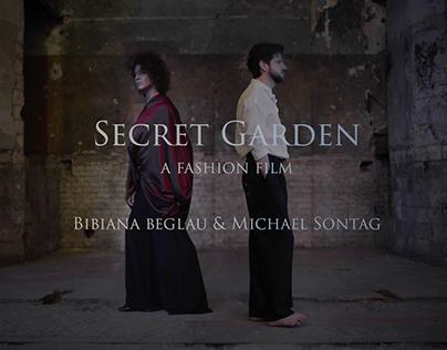 Secret Garden - Berlin