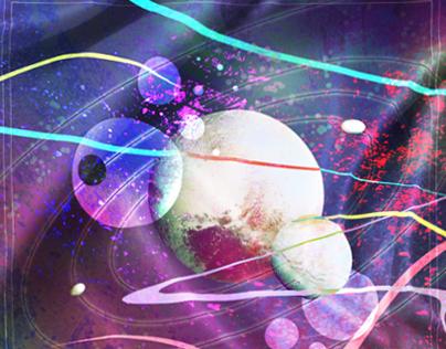 Cosmic serendipity