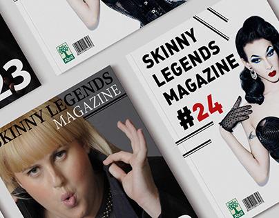 Skinny Legends Magazine