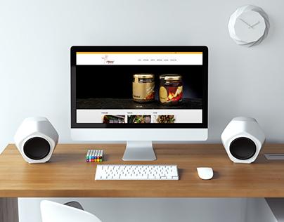 O Poleiro - website