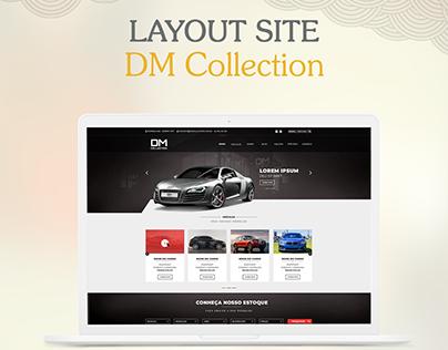Site DM Collection - freelancer