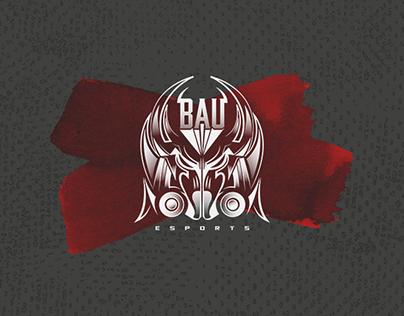 BAU Esports | Branding