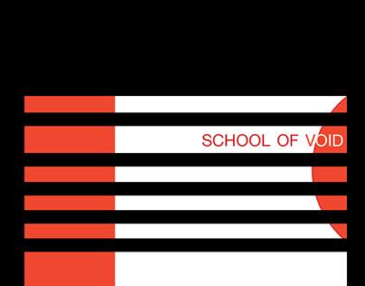 School Of Void (Publication)