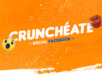Crunchalitas | Social Media