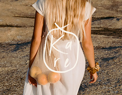 Kare - Sustainable bags