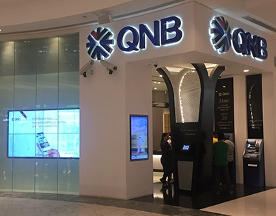 QNB Animated Posters