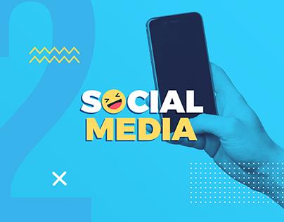 Social Media // Fábrica Gourmet