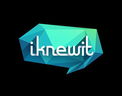 iKnewit App Logo