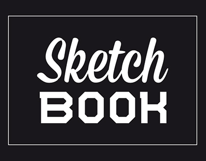 Sketc book by nois