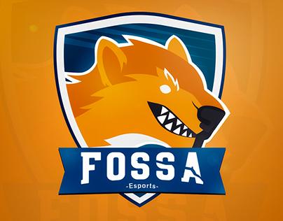 Fossa Logo Concept