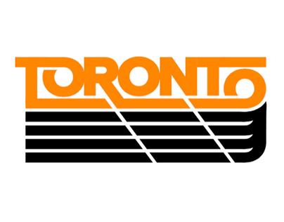 Toronto Typography