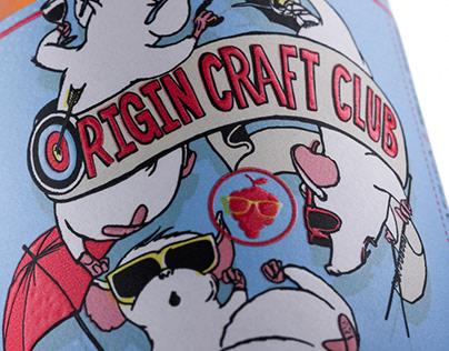 ORIGIN CRAFT CLUB