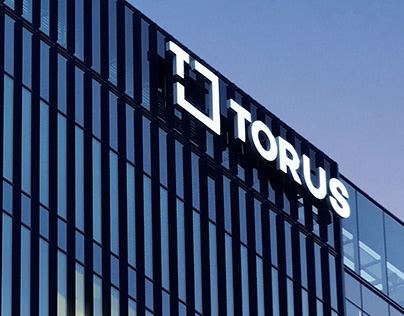 TORUS / rebranding