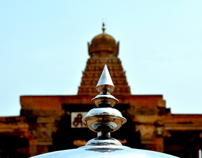 Temples of Thanjavur