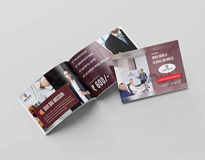 India World Global Business PDF profile
