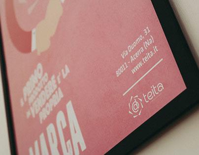 Poster teita presentation