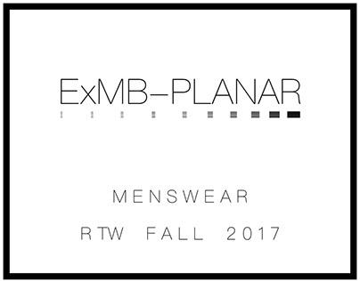 ExMB-PLANAR