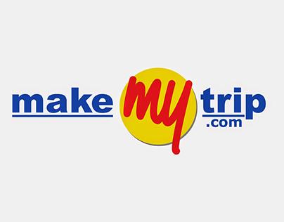 Make My Trip Material Design