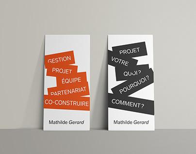 Mathilde Gerard