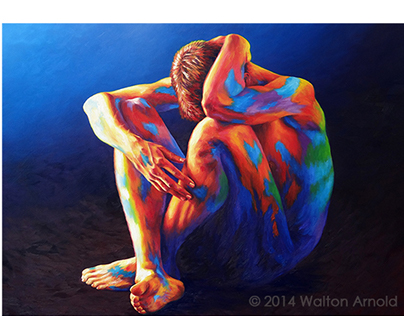 Emotional Color Series
