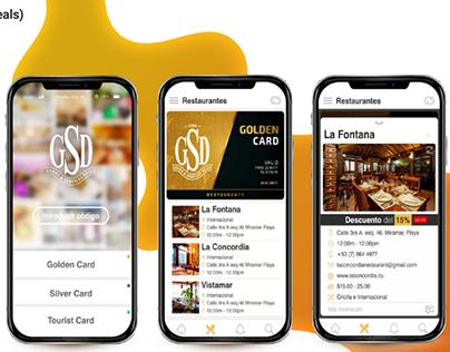 GSD App