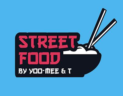 Street Food by Yoo-Mee & T