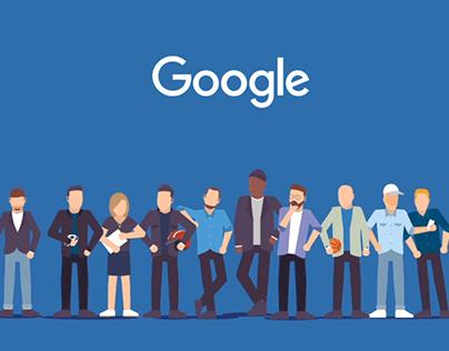 Google Euro Sport - Part 1